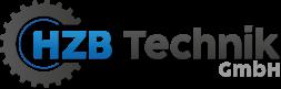 HZB Technik Logo